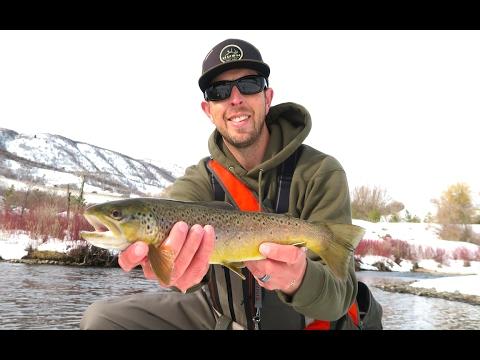FISHING ON SUPER BOWL SUNDAY?!?!