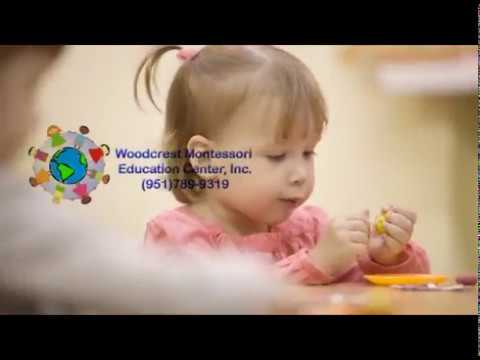 Woodcrest Montessori Education Center Riverside CA 951-780-9319