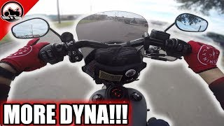 What's Next For The Dyna???
