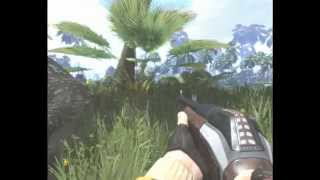 Carnivores dinosaur hunter game Stegosaur Jurassic world park remake