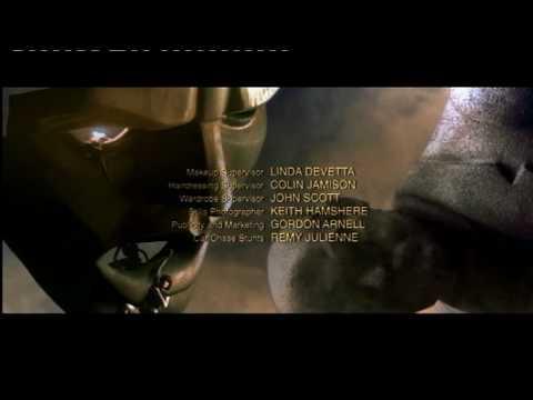 Bond Opening 17 GoldenEye