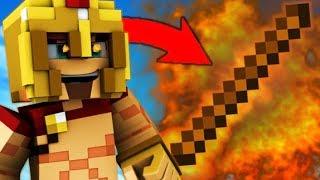 LE BÂTON LE PLUS PUISSANT DE MINECRAFT ?! Minecraft Bedwars !