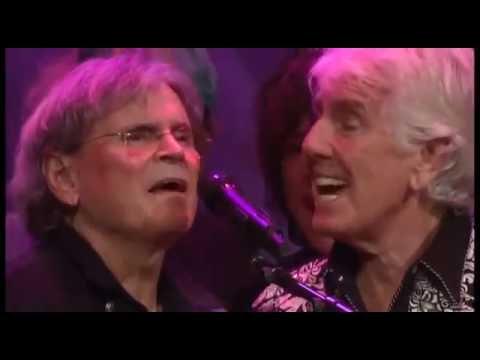 Don Everly, Graham Nash & more - Bye Bye Love