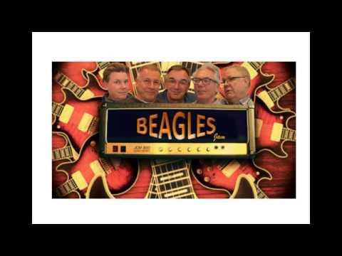 Beagles Jam: Somebody (Eagles Cover)