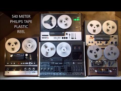 Telefunken M15a - YouTube