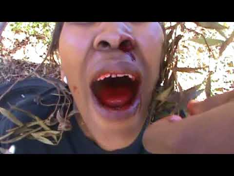 Download Cape town Horror movie 2014