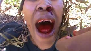 Gambar cover Cape town Horror movie 2014