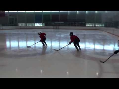 Weiss Tech Coaching Clinics: On-Ice Skill Development in Action