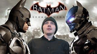 Batman: Arkham Knight - Streamed Playthrough | Episode #5
