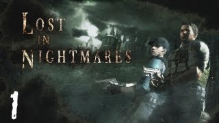 Resident Evil 5 Lost in Nightmares Walkthrough S-Rank Part 1 - Spencer