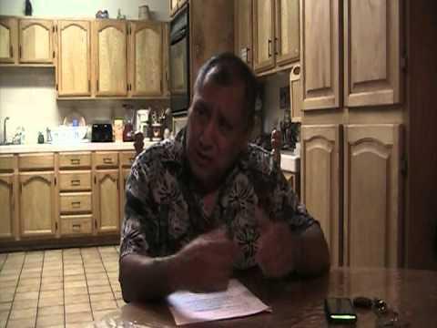 Interview with Pollo Martinez