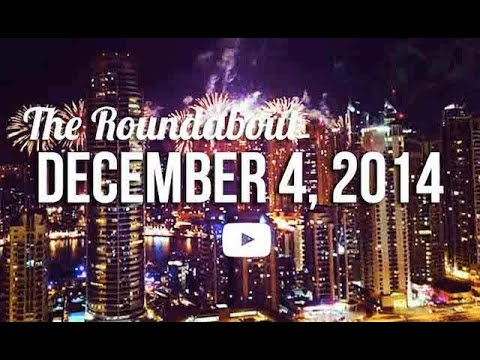 Roundabout 173 - UAE National Day, World Tallest Chocolate ...