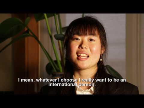 Oregon Law LLM Alumna Makoto Kurokawa