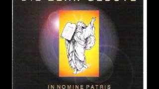In Nomine Patris - Die Zehn Gebote (House Mix) (Eurodance)