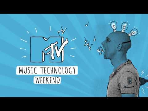 MTV branding package