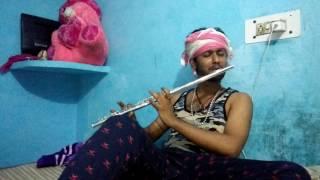flute tone
