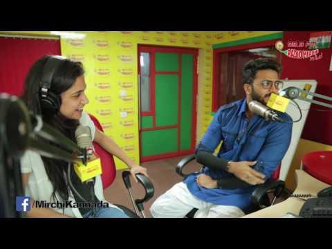 Radio Li TV - RJ Siri with actor Vijay Surya of Agnisakshi