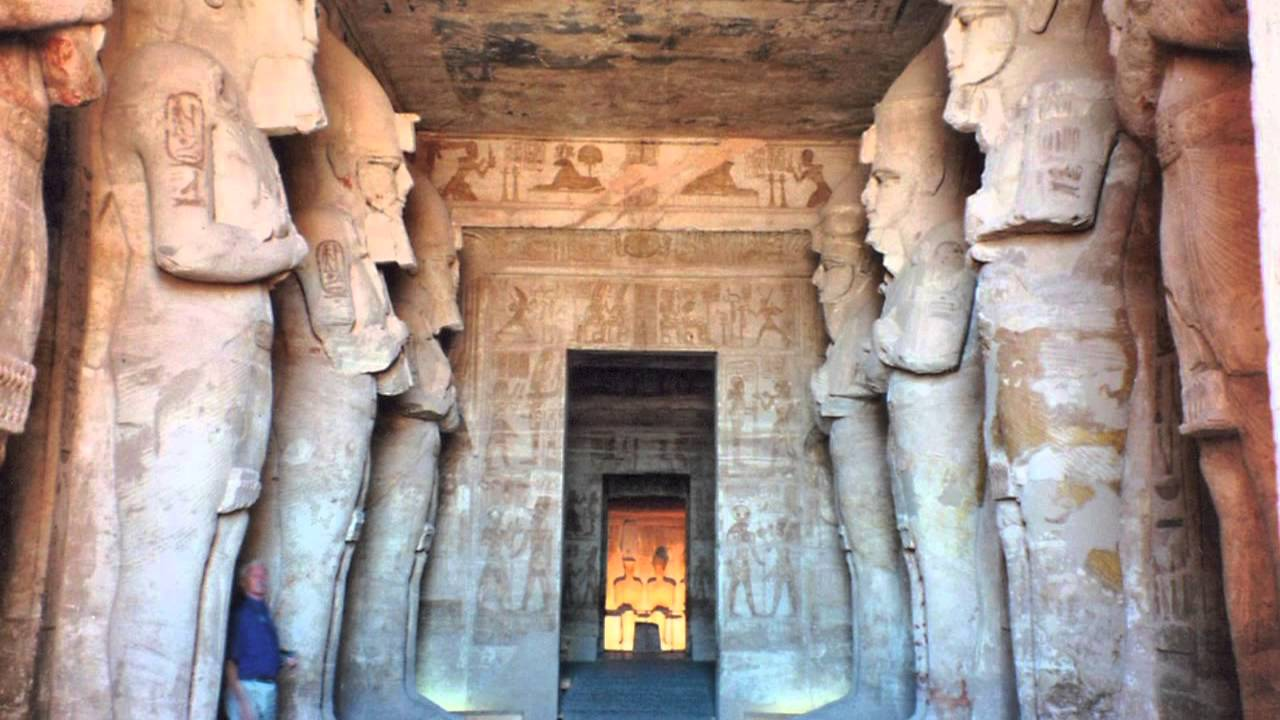 EGYPT CULTURE