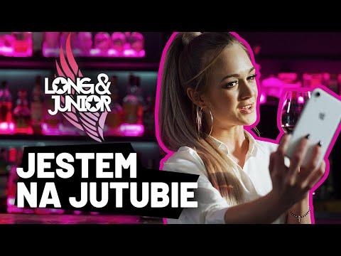 Long & Junior - Jestem na Jutubie