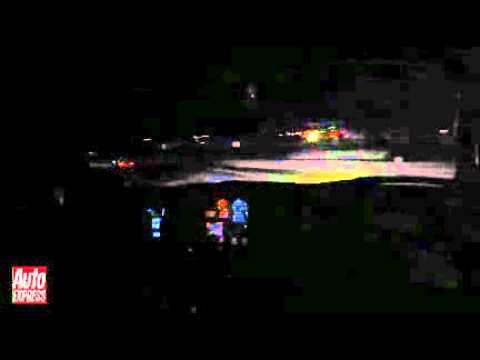 2010 Nurburgring 24 Hours on-board Lexus IS F.flv