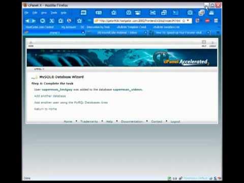 How To Install Vbulletin 4 1of2.flv
