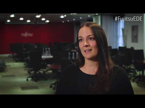 Fujitsu Executive Discussion Evening 'The digital dichotomy: personalisation vs privacy'