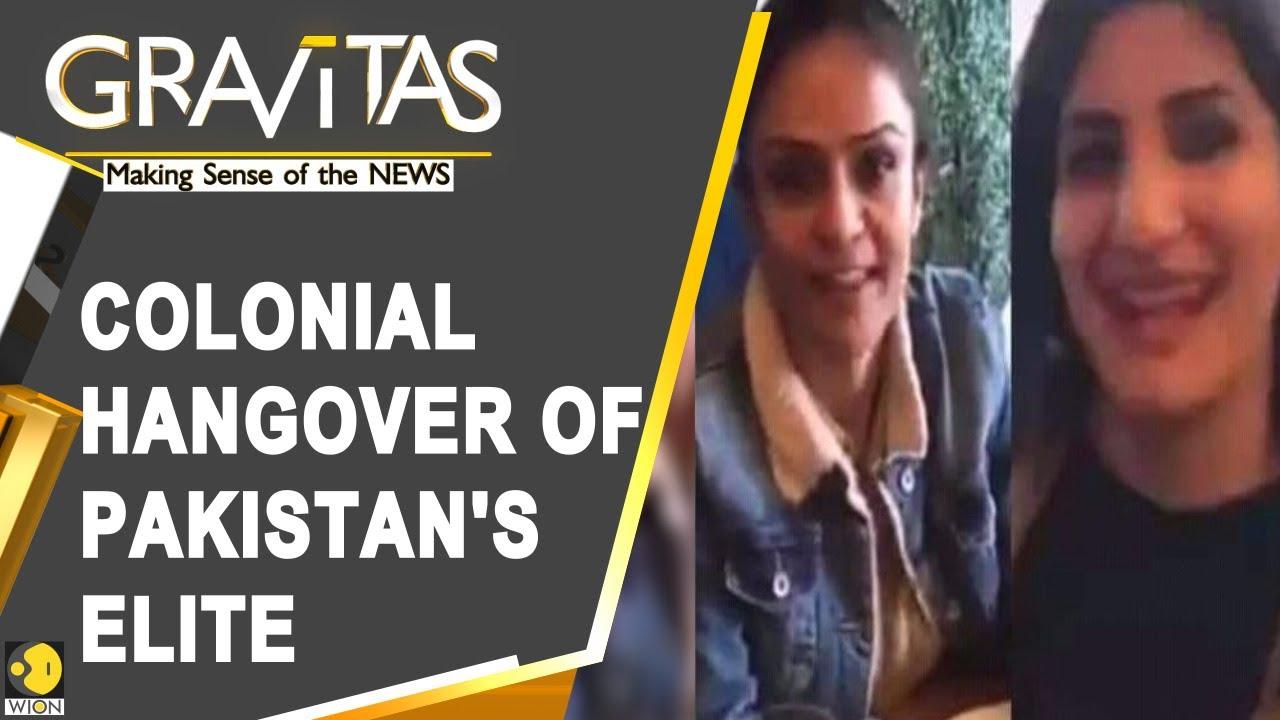 Download Gravitas: Pak cafe owners laugh at manager's English