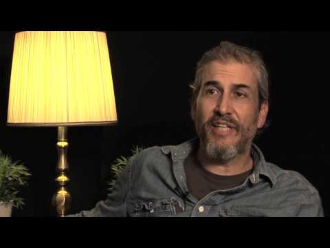 Giant Giant Sand interview - Howe Gelb (part 1)
