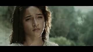 Трогательная  песня о пути Иисуса Христа от детской колыбели до Голгофы. Рассвет...