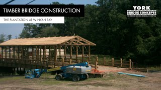 York Bridge Concepts™ - The Plantation At Winyah Bay - Georgetown, Sc