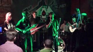 Feuerblut - Feuer und Wasser (Live aus White Horse, Volgograd, 19.02.2017)