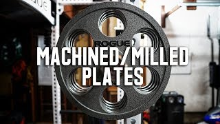 Picking Plates - The Best Weights For Most People