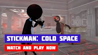 Stickman Armed Assassin: Cold Space · Game · Walkthrough