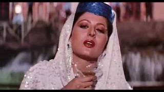 Download Raat Bhar Jaam Se [Full  Song] (HQ) With Lyrics - Tridev MP3 song and Music Video