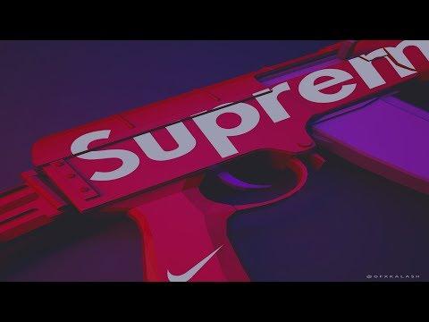 "[FREE] ""Chopper"" - Playboi Carti x Pierre Bourne Type Beat"