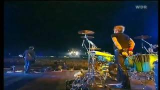 Die Ärzte - Yoko ono (Bizarre Festival 2001) HD