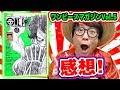 新たな悪魔の実が発覚!ワンピースマガジンVol.5!感想・気づいたとこ!ONE PIECE magazine