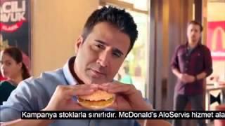 McDonalds emrah kos anani
