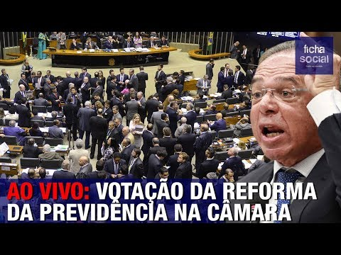 AO VIVO: PAULO GUEDES VOLTA A CONFRONTAR PETISTAS APÓS INSULTOS E OFENSAS - PREVIDÊNCIA/BOLSONARO