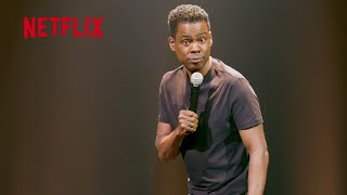 Two Rules To A Happy Relationship with Chris Rock | Tamborine