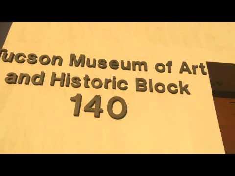 Tucson Museum of Art intro