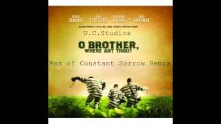 U.C.Studios - Man of Constant Sorrow Remix Beat
