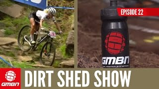 World Cup Racing, Fest Series Madness + Win Crank Brothers Pedals! | Dirt Shed Show Ep. 22