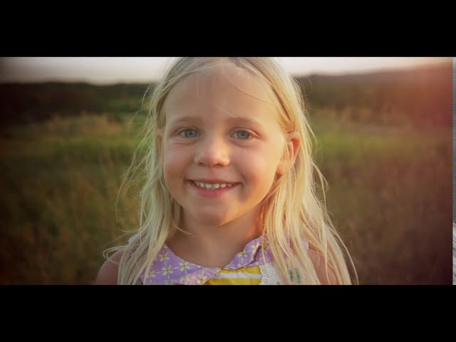 """Kristen Scott- """"LITTLE ONE"""" (Official Music Video)"""