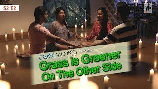 SIT | Grass Is Greener On The Other Side | Web Series | S2 E2