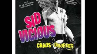 Watch Sid Vicious Tight Pants video
