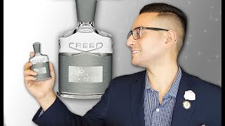 Creed Aventus Cologne 2019 Fragrance Review / First Impression