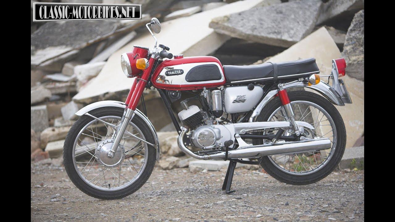 Yamaha Ls  Crossover