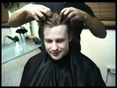 American Hair - незаметные парики