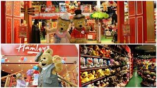 ab29ad741ae Kids Toy Shopping At Hamleys Chennai